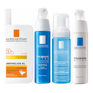 La Roche-Posay Extra Sensitive Skin Care Set