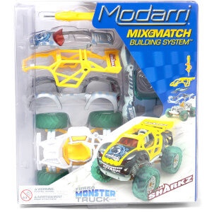 Modarri Team Sharkz - Monster Truck