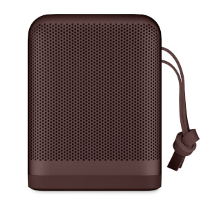 Bang & Olufsen Beoplay P6 Chestnut Speaker