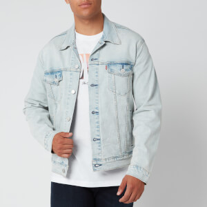 Levi's Men's Trucker Jacket - Spirit