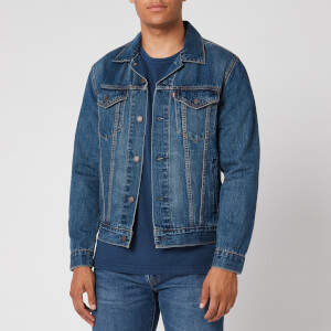 Levi's Men's Trucker Jacket - Mayze