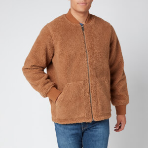 Levi's Men's Hunters Point Worker Jacket - Toasted Coconut
