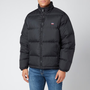 Levi's Men's Fillmore Short Jacket - Jet Black