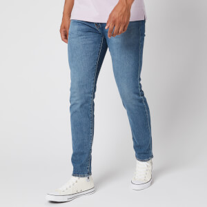 Levi's Men's 512 Slim Jeans - Light Blue