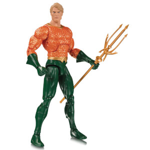 DC Collectibles DC Essentials Aquaman Action Figure