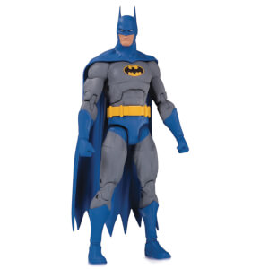 DC Collectibles DC Essentials Knightfall Batman Action Figure