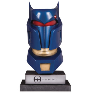 DC Collectibles DC Gallery Knightfall Batman Cowl