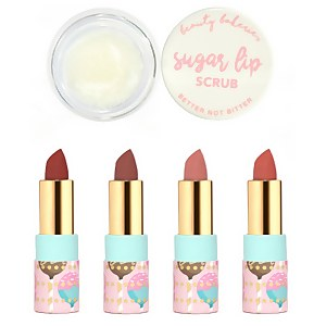 Beauty Bakerie Nude Lip Set