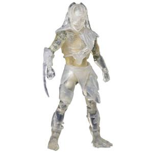Hiya Toys Predators Invisible Falconer Predator 1/18 Scale Figure - PX Exclusive