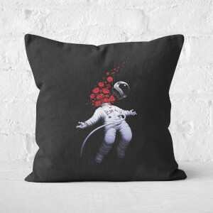 Astro Spring Square Cushion