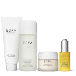 All Skin Types Skincare (Worth $207)