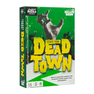 Escape from Dead Town Game