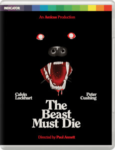 The Beast Must Die (Limited Edition)