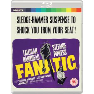 Fanatic (Standard Edition)