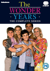 The Wonder Years: The Complete Season