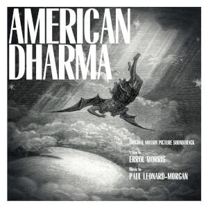 American Dharma (Original Motion Picture Soundtrack) 2LP
