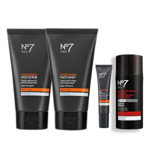 No7 Men Regimen