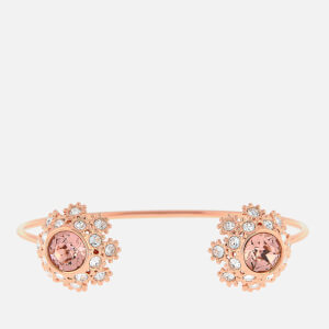 Ted Baker Women's Seniie Crystal Daisy Lace Cuff - Rose Gold