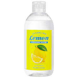Holika Holika Sparkling Lemon Cleansing Water 300ml