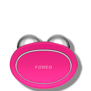 FOREO Bear Microcurrent Facial Toning Device With 5 Intensities (Various Shades)