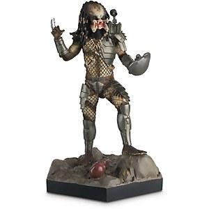 Eaglemoss Predator Statuette (Predator 1987) Mega Statue 34cm