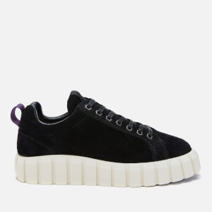 Eytys Odessa Suede Trainers - Black