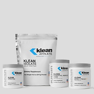 Klean Muscle Building Bundle