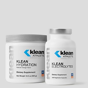 Klean Hydration Bundle