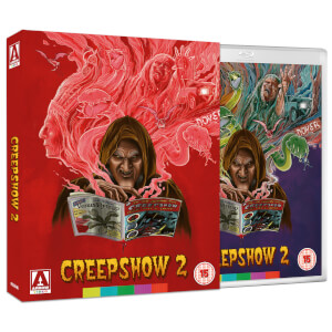 Creepshow 2 - Limited Edition