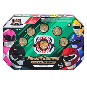 Hasbro Power Rangers Lightning Collection Mighty Morphin Power Morpher