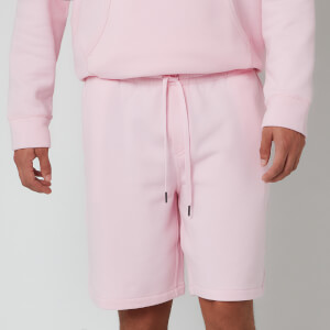 Polo Ralph Lauren Men's Polo 1992 Fleece Shorts - Bath Pink