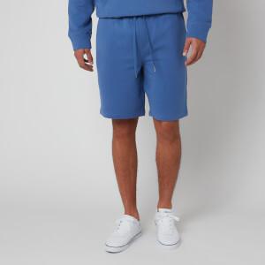 Polo Ralph Lauren Men's Polo 1992 Fleece Shorts - Bastille Blue