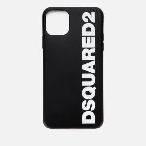 Dsquared2 Men's iPhone 11 Pro Max Case - Black