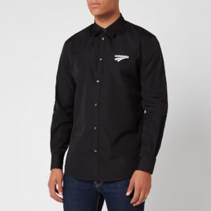 Dsquared2 Men's Relax Dan Shirt - Black