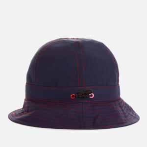PS Paul Smith Men's Bucket Hat - Blue