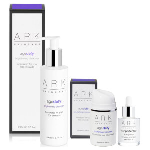 ARK Skincare 50+ Collection
