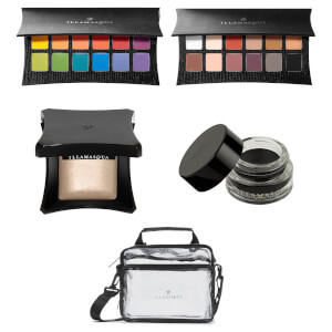 Creative Media College Illamasqua Kit 2020