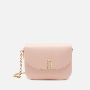 Furla Women's 1927 Mini Cross Body Bag - Candy Rose