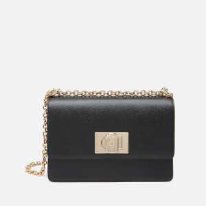 Furla Women's 1927 Mini Cross Body 20 Bag - Black