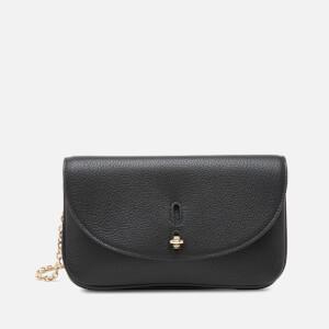 Furla Women's Net Mini Cross Body Bag - Black