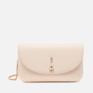 Furla Women's Net Mini Cross Body Bag - Ballerina