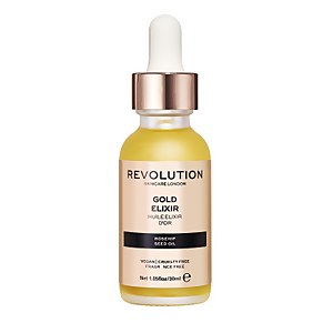 Revolution Skincare Gold Elixir 30ml