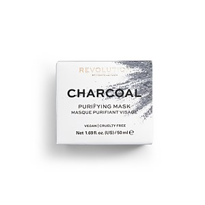 Revolution Skincare Charcoal Purifying Mask 50ml