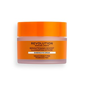 Revolution Skincare Brightening Boost Ginseng Eye Cream 15ml