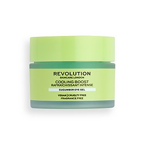 Cooling Boost Cucumber Eye Gel 15ml