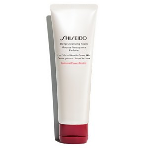 Shiseido Deep Cleansing Foam 125ml