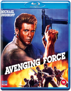 Avenging Force (Limited Edition)