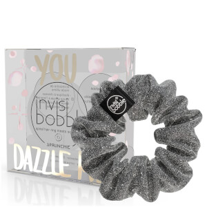 invisibobble SPRUNCHIE Hair Tie Sparks Flying You Dazzle Me (Worth £7.99)