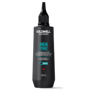 Goldwell Dualsenses Men's Activating Scalp Tonic 150ml