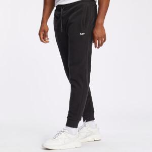 Jogging polaire MP Essentials pour hommes–Noir